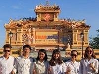 Team Vietnam Locals
