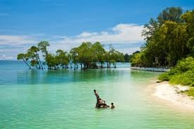 Nature Adventure Andaman Magical Portblair Photos