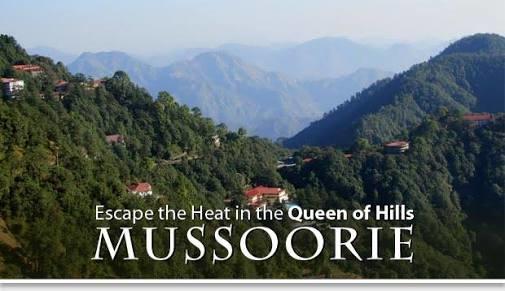Nature Adventure Uttranchal Mussourie - Haridwar Photos