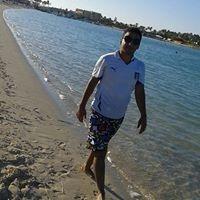 Mahmoud Saeed