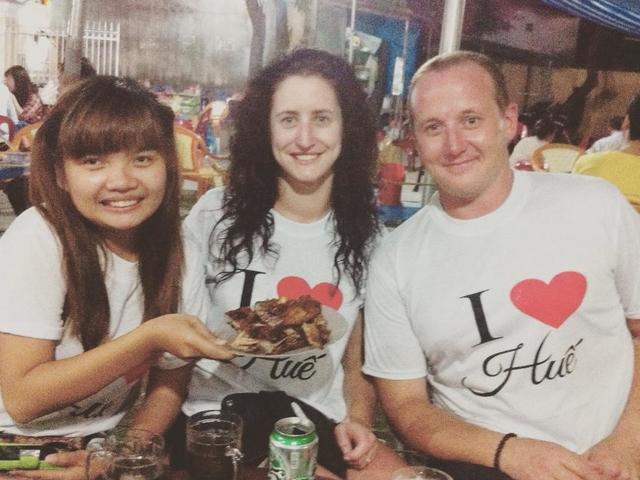 Hue Street Food By Night Tour Photos