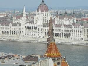 The Grand Budapest Tour