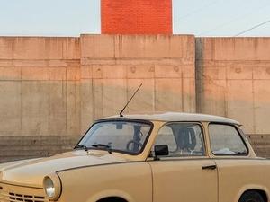 Trabant Tour - Ride the Paper Jaguar Fotos