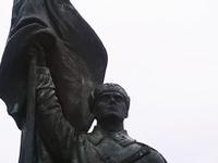 Statue Park2