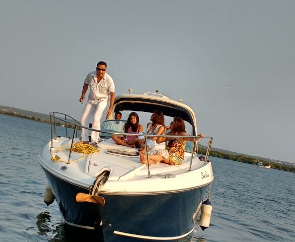 Luxury Yacht Cruise in Goa Photos