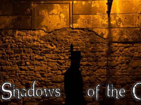 The Dark Shadows Of The Old Town Tour