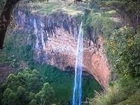 Sipi, Murchison Falls National Park Tour