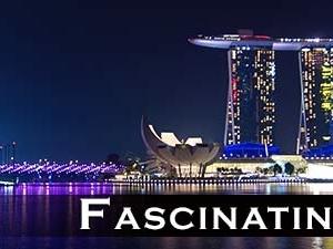 Fascinating Singapore Photos