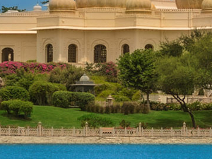 Unforgettable Holidays at Oberoi Hotels & Resorts Photos