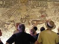 Tell El- Amarna Gräbern
