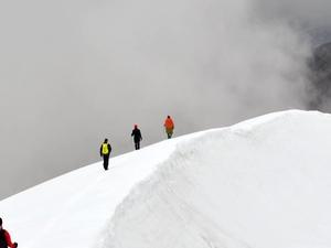 Tavan Bogd Trekking Tour