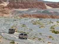 Gobi and Beyond Jeep Tour