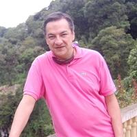 Carlos Frias