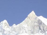 An Amazing and Affordable Trip to EBC(Everest Base Camp Trek)