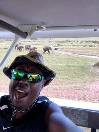 Pilot Mwangi