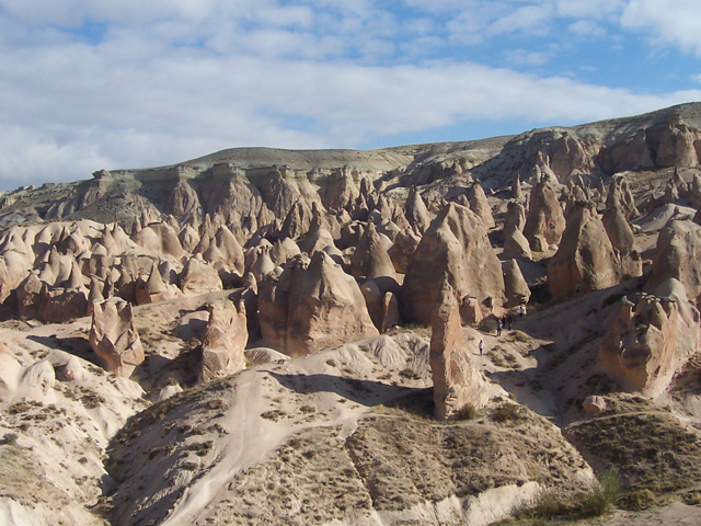 Cappadocia History and Adventure Tour Photos