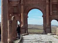 Algeria - Traditions