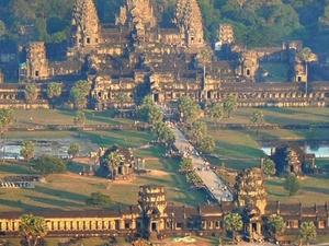Best of Angkor 5 days - a big value Photos