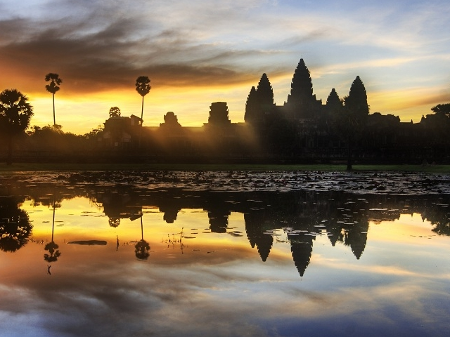 Best Relax Trip for Cambodia - 3 Star 8 days Photos