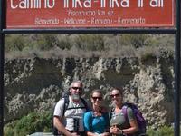 Classic Inca Trail and Machupicchu