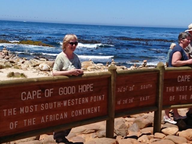 Cape Point & Peninsula Photos