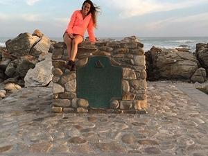 Cape Agulhas Tour Fotos