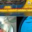 Red Sea Submarine