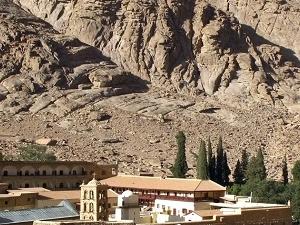 Tour Sinai Fotos