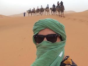 Southern Morocco Explorer Photos