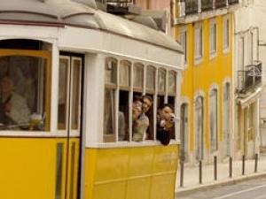 Lisbon City Tour an Amazing Experience Photos