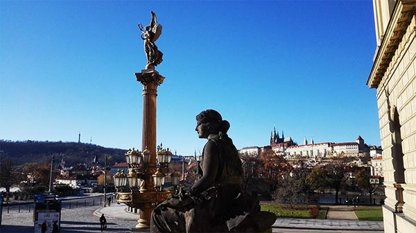 1000 Years of Prague Architecture - Private Tour Photos