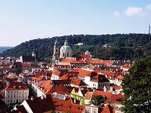 Prague Grand City Tour by Car