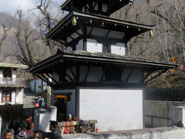 Muktinath Driving Tour Package Photos