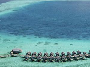 Centara Ras Fushi Maldives - Perfect Honeymoon Photos