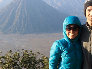 Bromo Ijen Photos