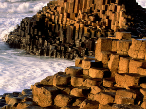 Giant's Causeway Tour from Belfast Photos