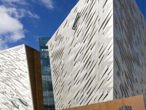 Belfast Titanic and Giant's Causeway Tour from Belfast Fotos