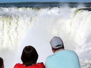 Cataratas Lado Argentino Photos