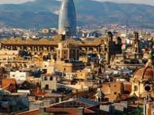 Honeymoon Barcelona