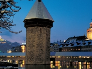 Swiss Highlights Tours