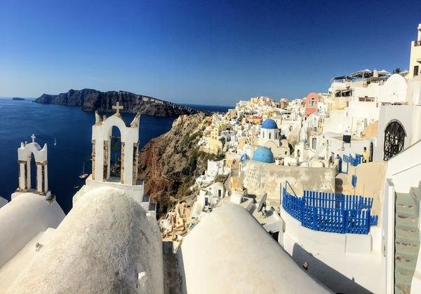 20 % Off Santorini Private Day Tours Photos