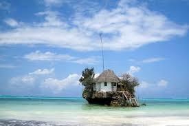 Zanzibar Beach Holiday Photos