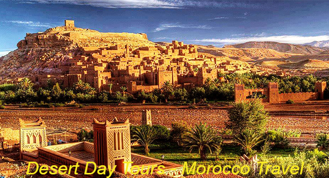 Morocco Private Tours Photos