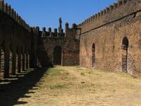 The City Of Gondar Img11