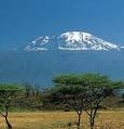 Impressive And A World Heritage Kilimanjaro National Park