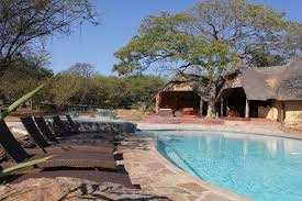 Explore Chobe National Park Photos