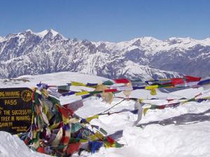 Annapurna Circuit Trekking Photos