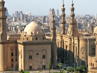 Cairo Over Night by a Private Vehicle From Hurghada