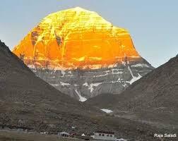 Kailash Yatra Photos