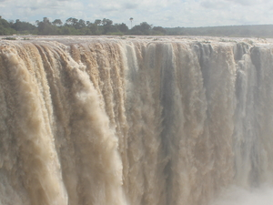 Victoria Falls and Hwange National Park Fotos